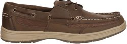 Men's Austin Lace-Up Boat Shoes