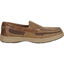 Men's Luke Slip-On Boat Shoes
