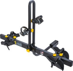 Saris Freedom 2-Bicycle Tray-Style Hitch Rack