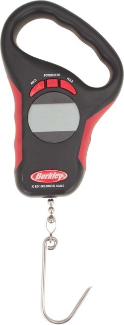 Berkley® 35 lb. Digital Precision Fish Scale