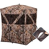 Ameristep Care Taker Ground Blind with Floor
