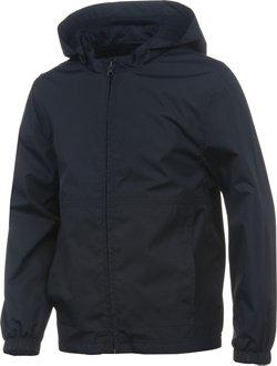 Austin Trading Co. Boys' Uniform Wind Jacket