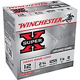 Winchester Super-X Game and Field Loads 12 Gauge Shotshells