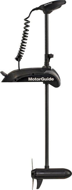 MotorGuide Xi5-55 Wireless Sonar/GPS FW Bow-Mount Trolling Motor
