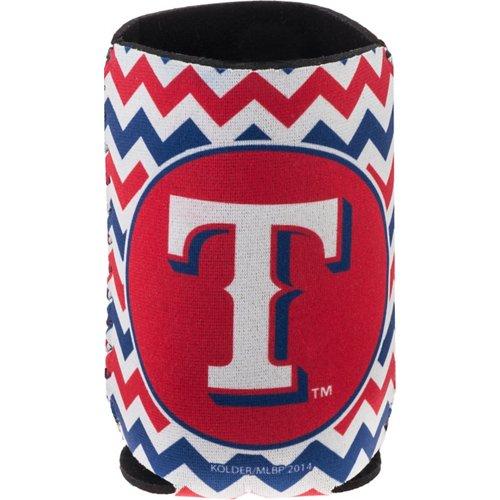 Kolder Texas Rangers Chevron Kaddy