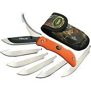 Knives + Blades