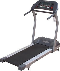 Body-Solid Endurance T3I Treadmill