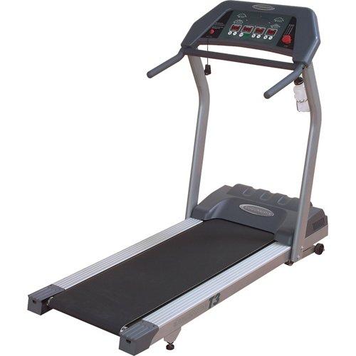 Body-Solid Endurance T3I Treadmill