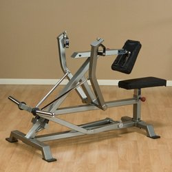 Leverage Seated Rower