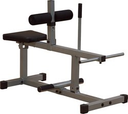 Body-Solid Powerline PSC43X Seated Calf Raise Machine