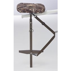 Realtree Max-5 Swamp Seat