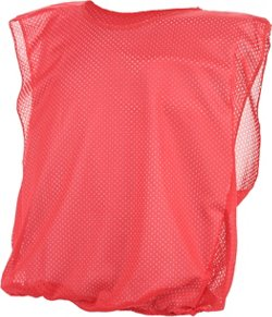 Academy Sports + Outdoors Juniors' Mesh Jerseys 6-Pack