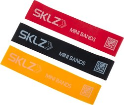 Mini Bands 3-Pack