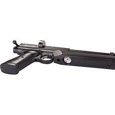 Crosman Benjamin Marauder PCP Air Pistol
