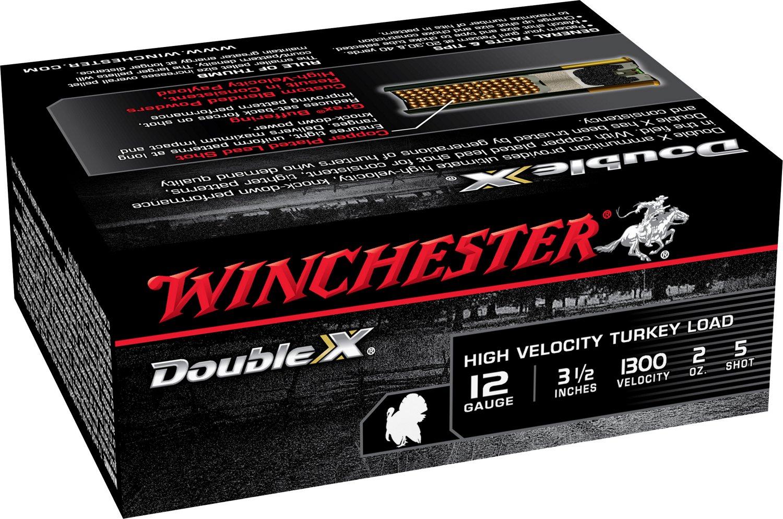 Winchester Supreme 12 Gauge Turkey Load Shotshells