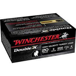 Supreme 20 Gauge Turkey Load Shotshells