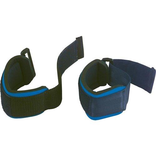 Body-Solid Nylon Wrist Wraps