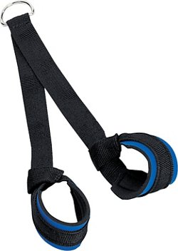 Body-Solid Nylon Triceps Strap