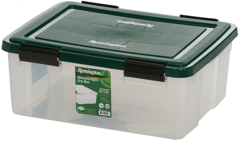 UCB S All Purpose Dry Box