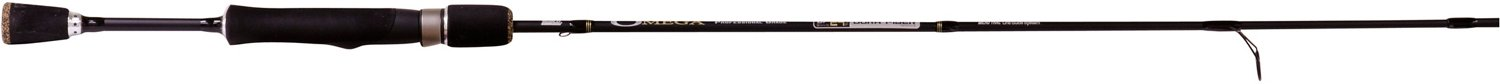 Zebco Omega Freshwater Spinning Rod - view number 1