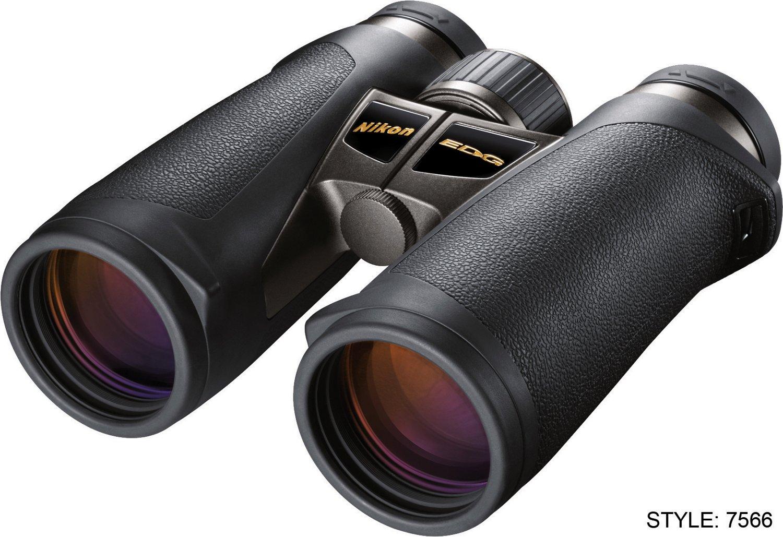 Nikon EDG All Purpose Roof Prism Binoculars
