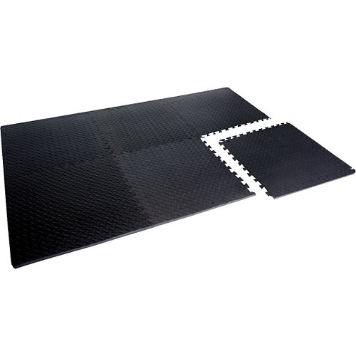 CAP Barbell Puzzle Mat 6-Piece