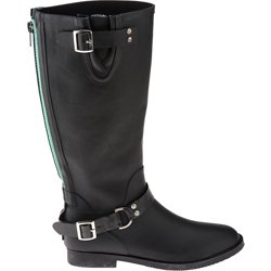 Women's Equestrian 16 in Rubber Boots