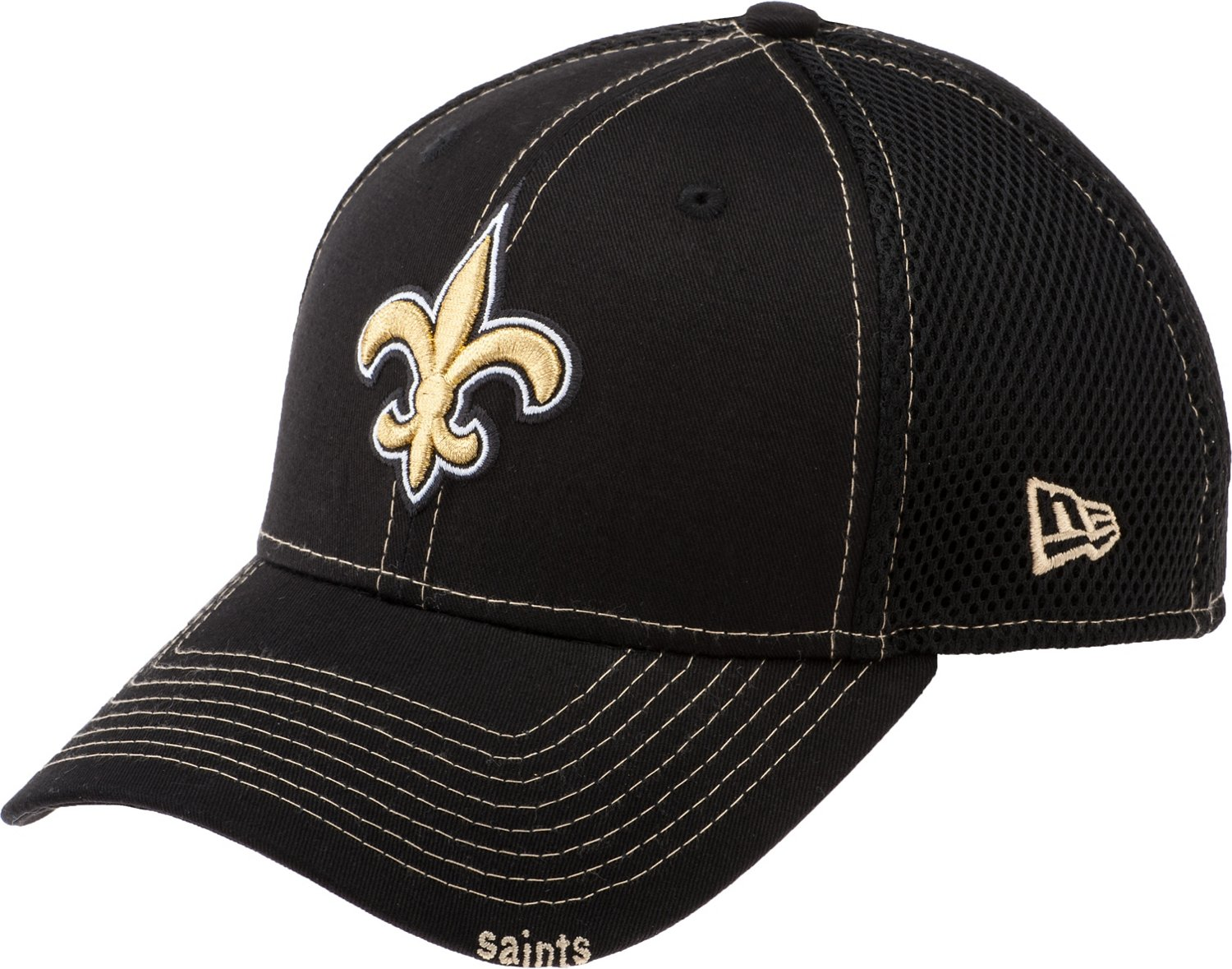 b0fe0c32 Display product reviews for New Era Men's New Orleans Saints 39THIRTY Neo  Cap