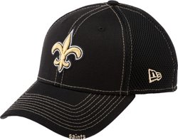 New Era Men's New Orleans Saints 39THIRTY Neo Cap