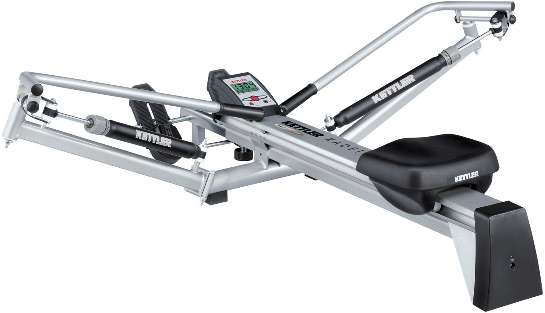 Used Rowing Machine >> Rowing Machines Academy