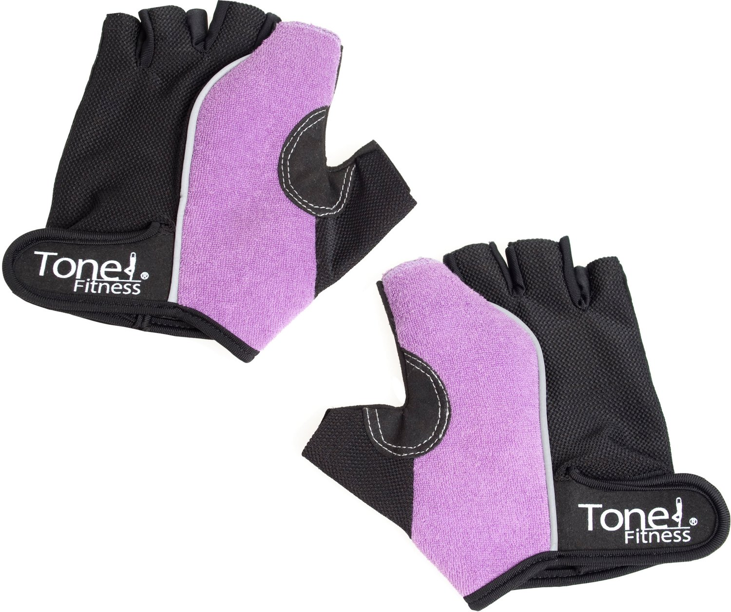 6f92b4da2644 Display product reviews for Tone Fitness Women's Weightlifting Gloves
