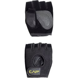 Adults' Mesh Weightlifting Gloves