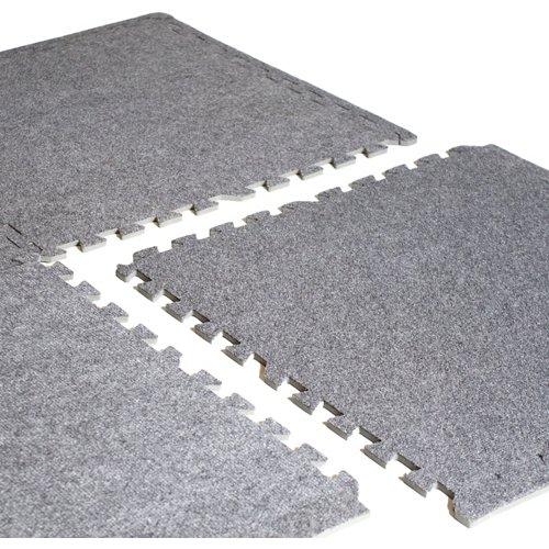 CAP Barbell 24 sq. ft. 6-Piece Puzzle Mat