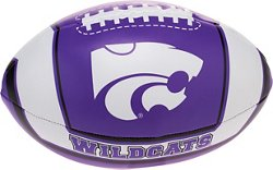 "Rawlings Kansas State University Goal Line 8"" Softee Football"