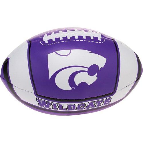 Rawlings Kansas State University Goal Line 8' Softee Football
