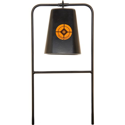 Do-All Outdoors .22 Cow Bell Target