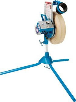 Super Softball™ Pitching Machine