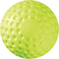 Sting-Free® Dimpled Practice Softballs 12-Pack