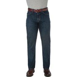Magellan Outdoors Men's 5-Pocket Straight Fit Jean