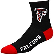 Atlanta Falcons Socks + Shoes