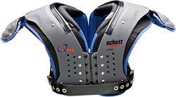 Schutt O2 Pro OL/DL Shoulder Pads