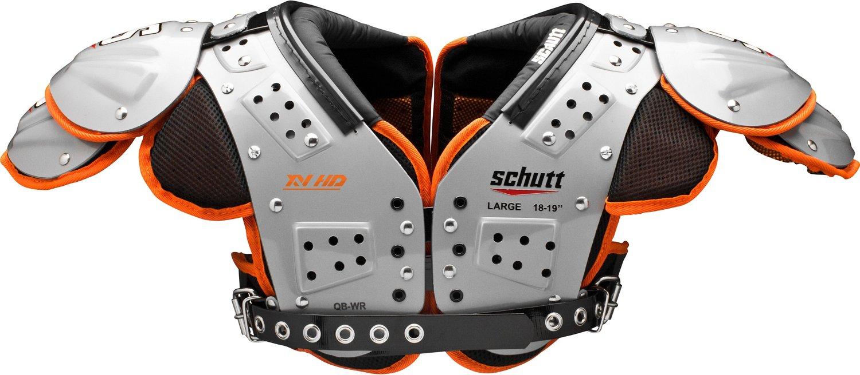 f5e1cae0b42c4 Display product reviews for Schutt XV HD QB/WR Shoulder Pads