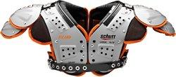 Schutt XV HD QB/WR Shoulder Pads