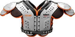 Schutt XV HD Skill Shoulder Pads