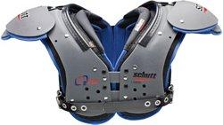 Schutt O2 Pro QB/WR Shoulder Pads