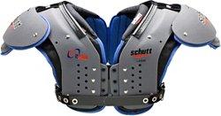 Schutt O2 Pro Skill Shoulder Pads