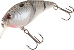 H2O XPRESS™ Premium Shallow Running Jointed Square-Bill 3/8 oz. Crankbait