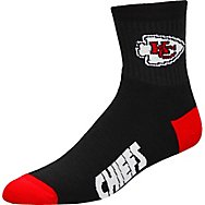 Kansas City Chiefs Socks + Shoes