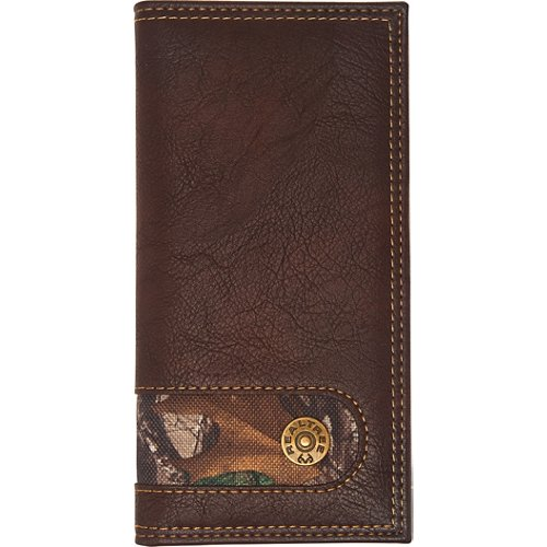 Realtree Bifold Secretary Wallet