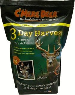 C'Mere Deer® 3-Day Harvest